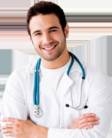 Image result for smiling doctor